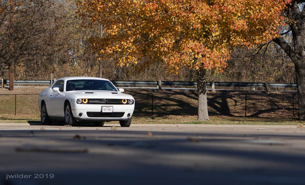 car-photography-for-beginners Dodge Challenger