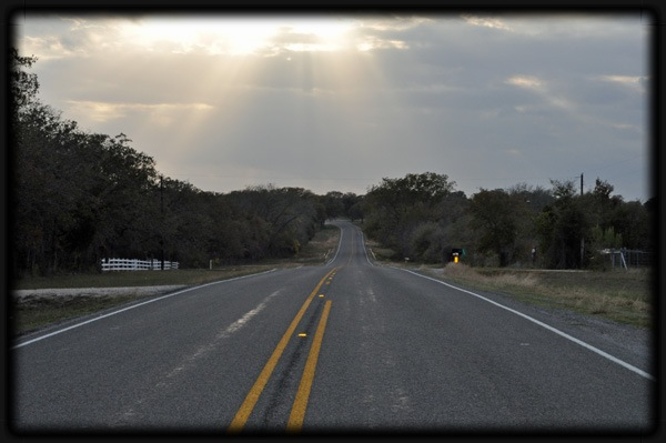 Texas road trips and attractions